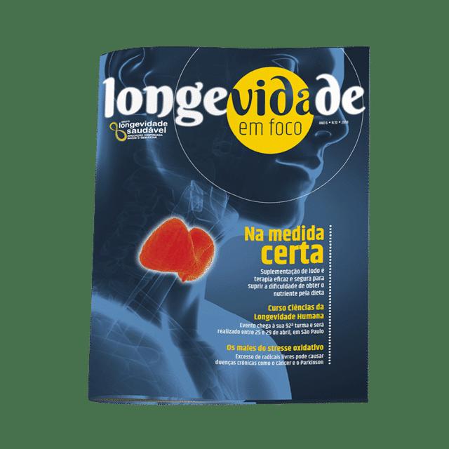Revista Longevidade em Foco 10