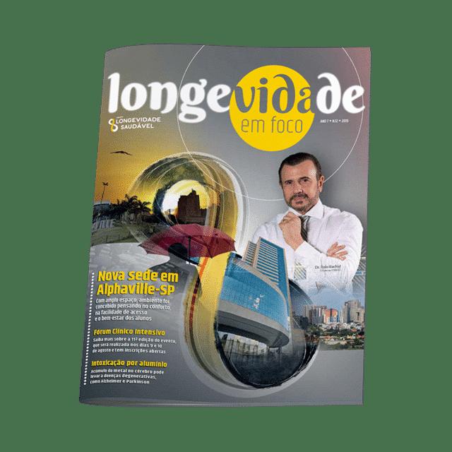 Revista Longevidade em Foco 12