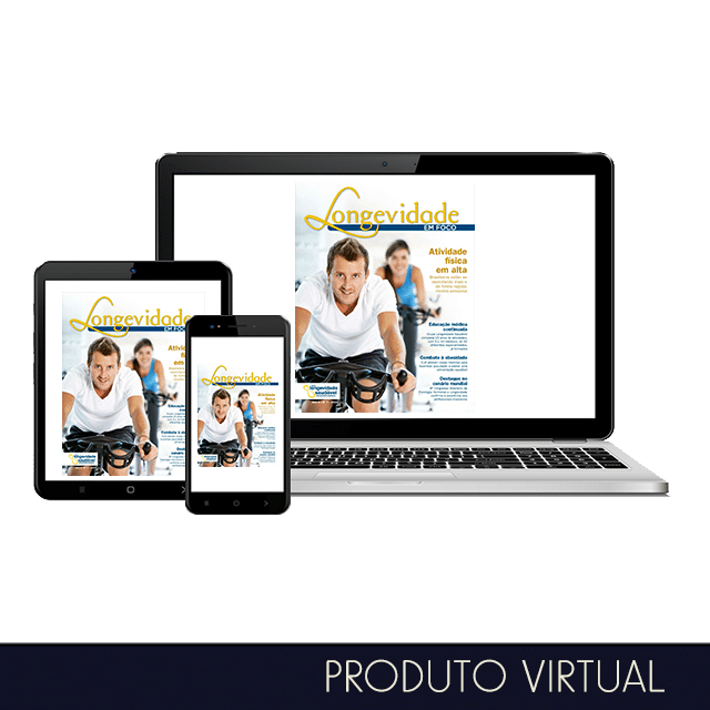 Revista Longevidade em Foco 7 (Virtual)