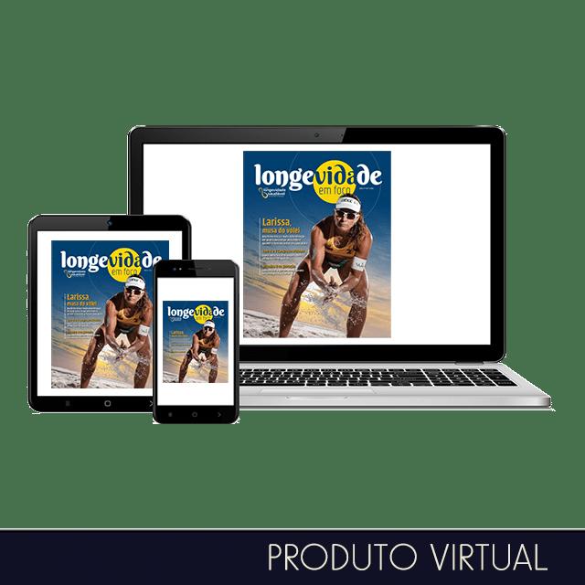 Revista Longevidade em Foco 8 (Virtual)